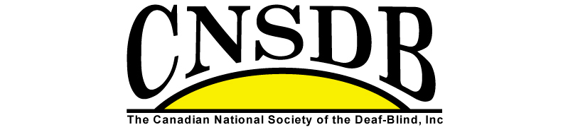 The Canadian National Society of the Deaf-Blind, Inc